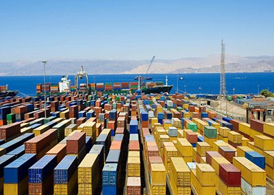 Dry Freight Containers