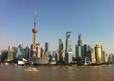 COA 23rd Members Meeting – Shanghai, 21 May 2019