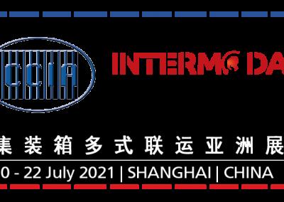 Intermodal ASIA 2021